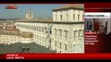 29/03/2013 - Gli scenari possibili per un governo del Presidente