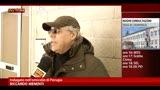 29/03/2013 - Giovane ucciso a Perugia, indagato: io non c'entro niente