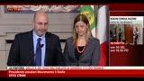 29/03/2013 - Crimi: no a governi politici o pseudotecnici