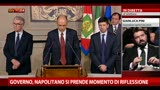 29/03/2013 - Governo, Gianluca Pini (Lega): no ad un governo simil Monti