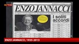 Addio a Enzo Jannacci