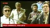 30/03/2013 - Enzo Jannacci, 1935-2013. Le sue canzoni