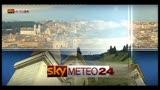Meteo Italia 31.03.2013