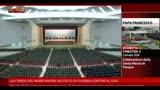 31/03/2013 - La Corea del Nord entra in stato di guerra contro il Sud