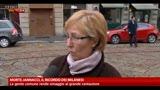 31/03/2013 - Morte Jannacci, il ricordo dei milanesi