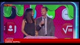 31/03/2013 - Kid's Choice Awards, premiati Johnny Depp e Katy Perry