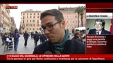 31/03/2013 - I 10 saggi del Quirinale, le opinioni della gente