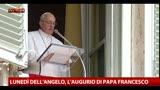 Lunedì dell'Angelo, l'augurio di Papa Francesco
