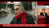 02/04/2013 - L'addio a Califano, Lando Fiorini:  un'epoca che va via
