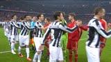 Bayern Monaco-Juventus 2-0