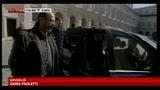 03/04/2013 - Grillo rettifica Crimi: Bersani è come Monti