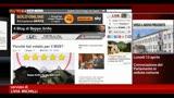 03/04/2013 - Grillo: no a governo con PD e niente incontri con saggi