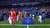 Real Madrid-Galatasaray 3-0