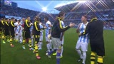 Malaga-Borussia Dortmund 0-0