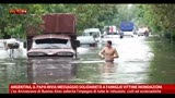 Argentina, solidarietà del papa alle vittime di inondazioni