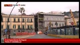 04/04/2013 - Napoli, isole pedonali e zone a traffico limitato