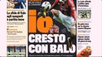 05/04/2013 - La rassegna stampa di Sky SPORT24 (05.04.2013)