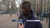 05/04/2013 - Niang: devo lavorare per diventare un giocatore importante