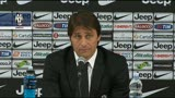 05/04/2013 - Juventus, Antonio Conte su obiettivi, Buffon e Asamoah