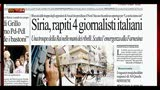 06/04/2013 - Rassegna stampa nazionale (06.04.2013)