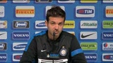 06/04/2013 - Stramaccioni: &quot;L'infortunio di Palacio? Brutto colpo&quot;