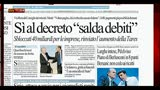 07/04/2013 - Rassegna stampa nazionale (07.04.2013)