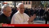 Papa Bergoglio nuovo vescovo di Roma
