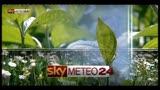 Meteo Italia 08.04.2013