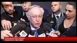 08/04/2013 - Blitz contro nuovo super mandamento, 37 arresti