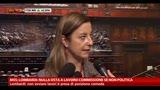 08/04/2013 - M5S, Lombardi: nulla osta lavoro commissione se non politica