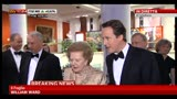 08/04/2013 - Morta Margaret Thatcher, il ricordo di William Ward