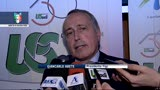 08/04/2013 - Abete: &quot;Gli arbitri sono in buona fede&quot;
