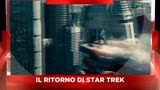 Sky Cine News presenta Into Darkness - Star Trek