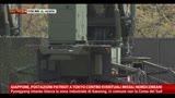 09/04/2013 - Giappone, postazione contro eventuali missili nordcoreani