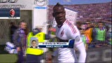 09/04/2013 - Milan, tre giornate di squalifica per Balotelli