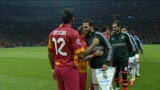Galatasaray-Real Madrid 3-2