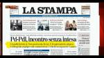 10/04/2013 - Rassegna stampa nazionale (10.04.2013)