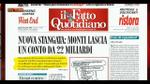 11/04/2013 - Rassegna stampa nazionale (11.04.2013)