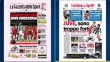 11/04/2013 - La rassegna stampa di Sky SPORT24 (11.04.2013)