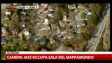 11/04/2013 - USA, uomo prende in ostaggio 4 pompieri: ucciso nel blitz