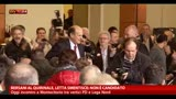 11/04/2013 - Bersani al Quirinale, Letta smentisce: non  candidato