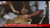 11/04/2013 - Torino, fermato traffico di droga dall'Africa all'Italia