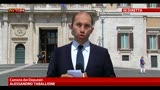 12/04/2013 - Oggi i saggi al Quirinale per incontrare Napolitano