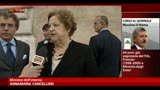 12/04/2013 - Cancellieri:  una partita che non appartiene a me