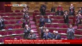 12/04/2013 - Francia: anche il Senato d il via libera al matrimonio gay