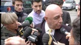 12/04/2013 - Galliani: &quot;Il momento chiave. Manca Balo? Ma c' Pazzini&quot;