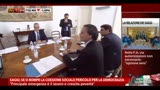 12/04/2013 - Saggi: se si rompe coesione sociale pericolo per democrazia