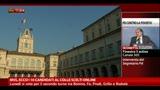 13/04/2013 - M5S, ecco i 10 candidati al Colle scelti on line