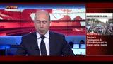 """13/04/2013 - Liberazione giornalisti Siria, De Mistura: """"Stanno bene"""""""