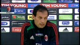 13/04/2013 - Milan-Napoli, 90' che valgono la Champions del prossimo anno